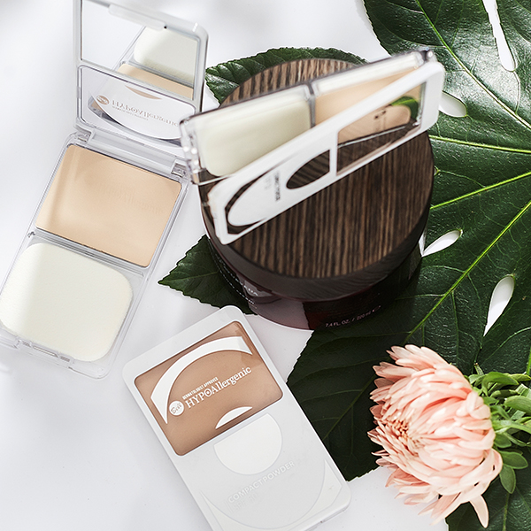 Bell HYPOAllergenic Face Powders