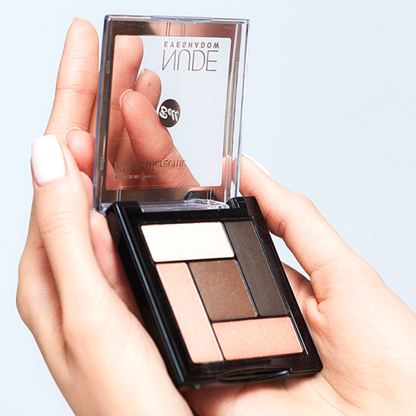 Bell HYPOAllergenic Eyeshadows And Eye primers
