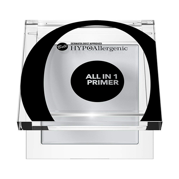 Compact Βάση Μακιγιάζ Bell HYPOAllergenic All In 1 Primer 10g