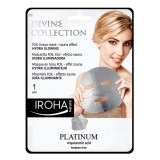 Υφασμάτινη Μάσκα Προσώπου Iroha Nature Divine Collection - Tissue Face Mask Iroha Nature Divine Collection