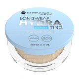 Ενυδατική Compact Πούδρα Με Υαλουρονικό Οξύ Bell HYPOAllergenic Longwear Hydrating Powder With Hyaluronic Acid 4,8g
